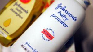 Borotalco cancerogeno, per la Johnson & Johnson altri 417 milioni di dollari da pagare