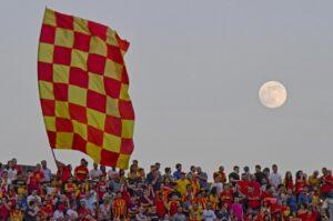 Calciomercato Benevento, Kristian Samuel Armenteros Nunez Jansson è ufficiale