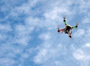 Roma, controlli per un drone sospetto al Vaticano