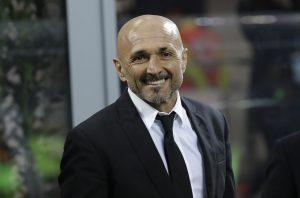 YouTube, Roma-Inter: pioggia di fischi per Luciano Spalletti