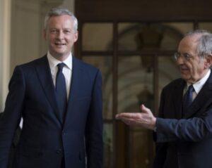 """Fincantieri, niente accordo: slitta tutto a settembre. Padoan: """"Proposta francese inaccettabile"""""""