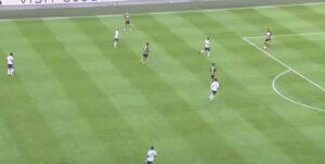 YOUTUBE Tottenham - Juventus 2-0: gol e highlights