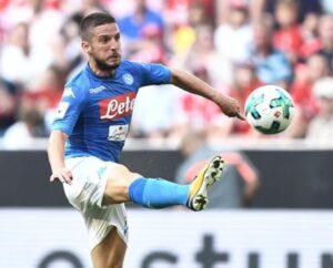 YOUTUBE Napoli-Espanyol: risultato, gol e highlights