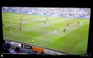 YouTube, Dybala mano sospetta sul gol ma questa volta niente VAR