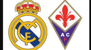 Real Madrid-Fiorentina streaming - diretta tv, dove vederla (Trofeo Bernabeu)
