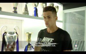 """Inter, Cancelo non è scaramantico: """"Voglio vincere lo scudetto"""""""