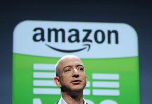 Amazon si espande ancora e gli investitori americani tremano