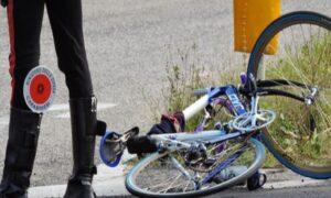 Federico Feraco, cade con la bici e batte la testa: muore 14enne a Cosenza