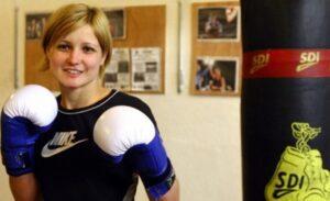 Angelique Duchemin, la pugilessa muore sul ring per embolia polmonare