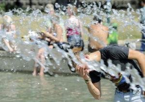 Meteo, previsioni post Ferragosto: torna il caldo forte fino a sabato