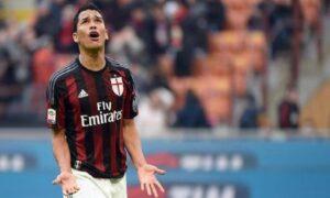 Calciomercato Milan, Carlos Bacca va al Villarreal