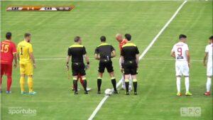 Catanzaro-Casertana Sportube: diretta live streaming, ecco come vedere la partita