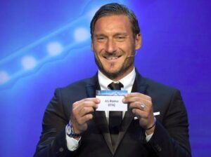 Calendario Roma, date e orari in Champions League: esordio con l'Atletico