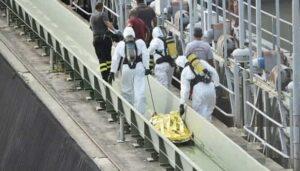 Morto Francesco Coda Zabet, cadavere ripescato nel Po: è suicidio