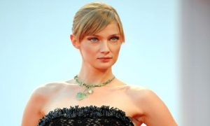 Eva Riccobono, la modella perde la battaglia col Fisco