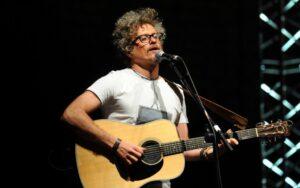 """Niccolò Fabi: """"Live per mia figlia, chiudo il tour e poi addio alla musica"""""""