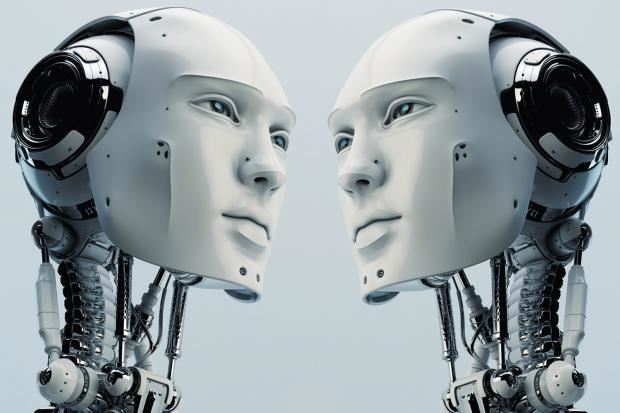 Robot, creano lingua che l'uomo non capisce e Facebook blocca esperimento