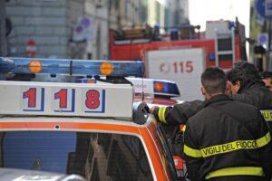 Milano, fuga di gas all'hotel Marconi di Via Fabio Filzi: 147 sgomberati