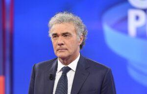 """Massimo Giletti a La7, Arena chiude? Lui: """"Rai dica la verità ai telespettatori"""""""