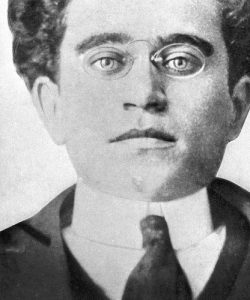 """""""Gramsci e la Massoneria"""", un libro per ricordare alla Bindi che ci provò anche il fascismo"""