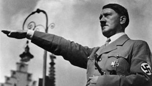 Hitler perse la guerra per colpa del Parkinson. Ennesimo studio, altre polemiche