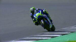 Andrea Iannone, video su gara a Silverstone. E gli utenti...