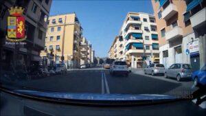 YOUTUBE Genova, inseguimento al cardiopalma volante vs scooter: in mezzora 6500 euro di infrazioni