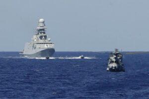 """Libia, vice di Al Sarraj: """"Missione italiana viola la nostra sovranità"""""""