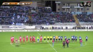 Matera-Akragas Sportube: diretta live streaming, ecco come vedere la partita