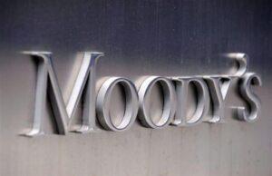 Moody's rivede al rialzo la crescita italiana: Pil +1,3%
