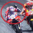 "Moto Gp d'Austria, Dovizioso: ""Vi spiego perché ho mandato a quel paese Marquez"