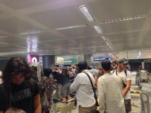 Milano, aeroporti Malpensa e Linate in sciopero. Senza avvisi per i passeggeri FOTO