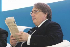 Sole 24 Ore, con Roberto Napoletano risoluzione consensuale del rapporto di lavoro