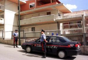 Torre Annunziata (Napoli): fa tiro a segno con arma a piombini e ferisce due passanti