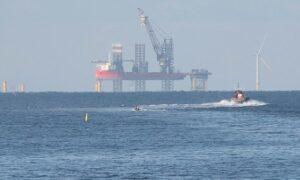 Gb, naufragio nel canale della Manica: un morto e due dispersi