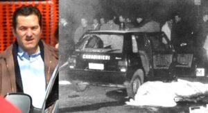 Uno bianca. Marino Occhipinti, l'ex killer, gestisce il call center dell'ospedale di Mestre