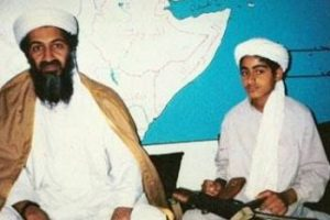 Hamza bin Laden punta alla guida di al Qaeda e critica la famiglia reale saudita