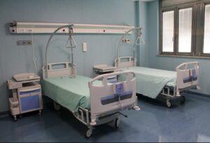 Ad agosto sanità chiusa per ferie. E gli ospedali perdono un letto su tre