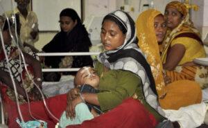 India, strage di benè in ospedale: morti 61 bimbi in 72 ore. Altri 70 erano morti ad inizio agosto