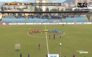 Paganese-Bisceglie Sportube: diretta live streaming, ecco come vedere la partita