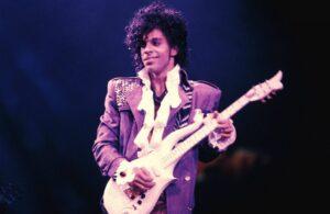 Prince, in una stanza segreta centinaia di registrazioni inedite