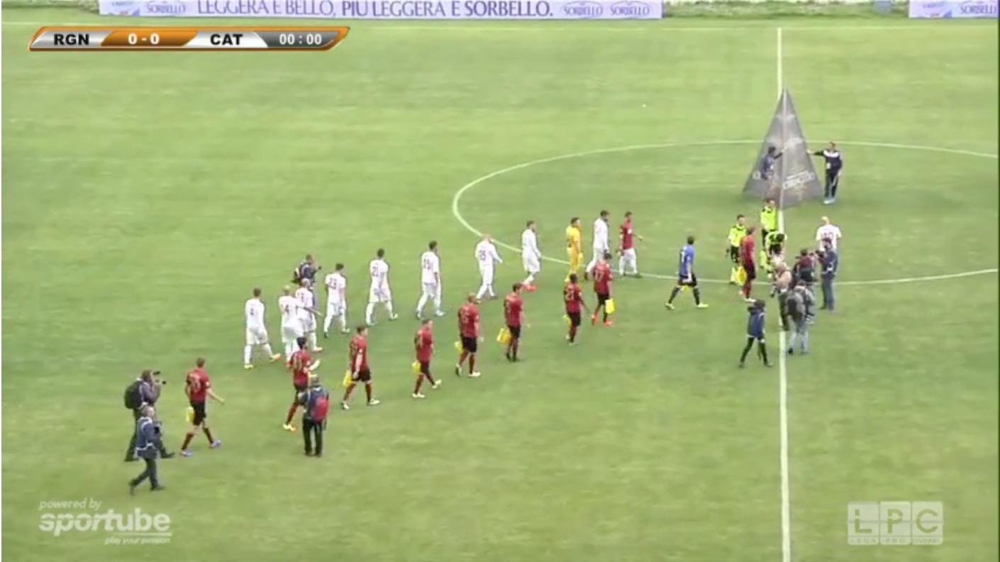 Reggina-Catanzaro Sportube: Coppa Italia diretta live streaming, ecco come vedere il derby