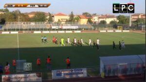Santarcangelo-Pordenone Sportube: diretta live streaming, ecco come vedere la partita