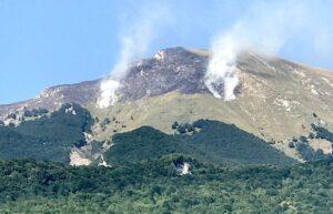 Incendio Gran Sasso, autobotti ed elicotteri fermi per burocrazia dopo la riforma Madia