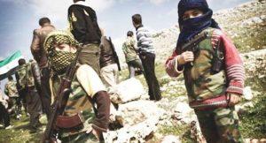 Siria, 100 bambini uccisi in un raid della coalizione Usa
