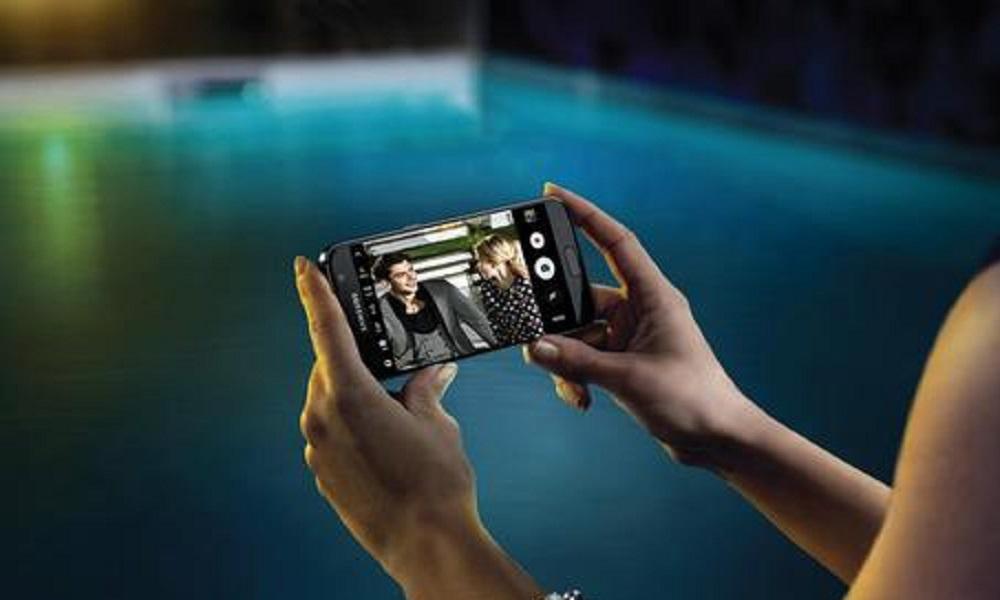 Smartphone android può essere riciclato come telecamere di sicurezza