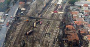 """Strage di Viareggio, giudici: """"Il disastro non era imprevedibile"""""""