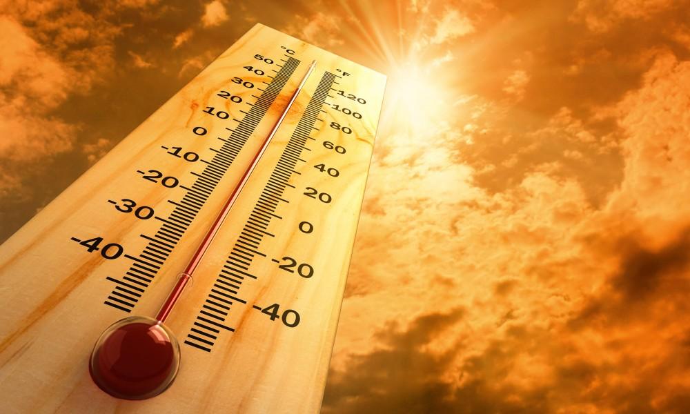 Temperature percepite oltre 50°? Ecco cosa significa davvero