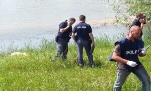 Castagneto (Torino): trovato cadavere di una donna sulle rive del Po