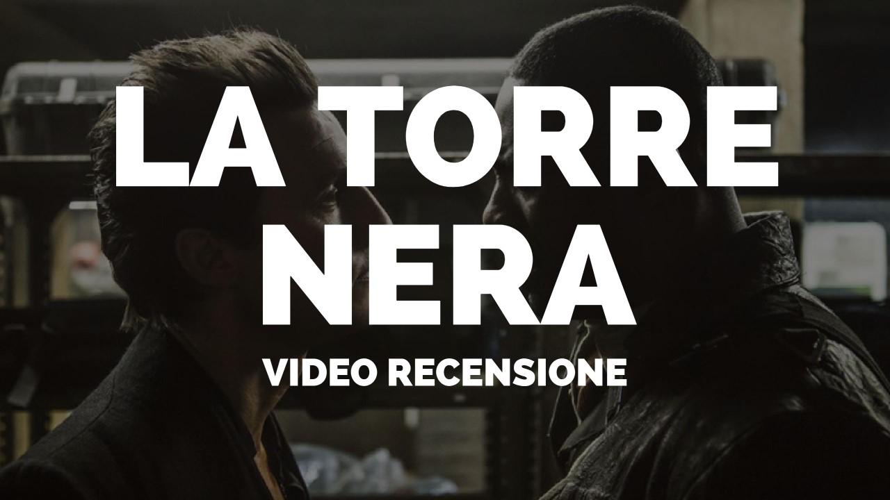 YOUTUBE La Torre Nera: video recensione del film tratto dalla serie di Stephen King